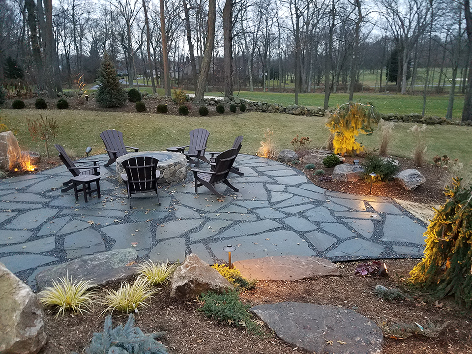 Are You Thinking About Adding A Fire Pit To Your Landscape Design There Great Reasons Add Or Place But Some Compelling