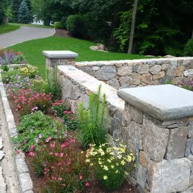 Weston Landscaping & Masonry
