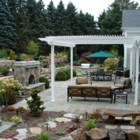 Choosing The Right Stone For Your Patio & Walkway